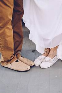 748 best toms wedding images on pinterest weddings With wedding dress with toms shoes