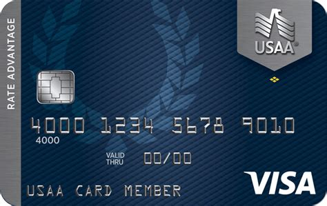 And this is no surprise. USAA Rate Advantage Visa Platinum® Card Review | Credit card app, Gas credit cards, Cash rewards ...