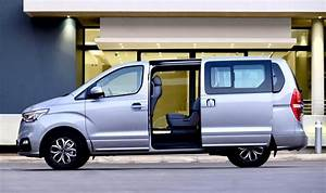 Hyundai H1 (2018) Specs and Price - Cars co za