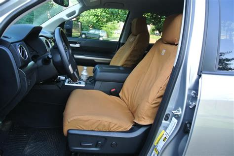 2017 Ford F 150 Carhartt Seat Covers Velcromag