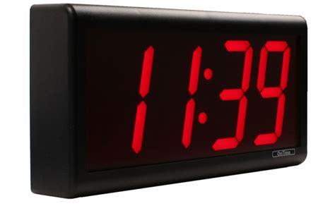 horloge bureau pc horloge numérique