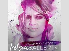 Kelsea Ballerini Premieres New Song