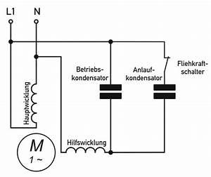 Drehzahlregelung 230v Motor Mit Kondensator : emaid wissenswertes ber motorkondensatoren ~ Yasmunasinghe.com Haus und Dekorationen