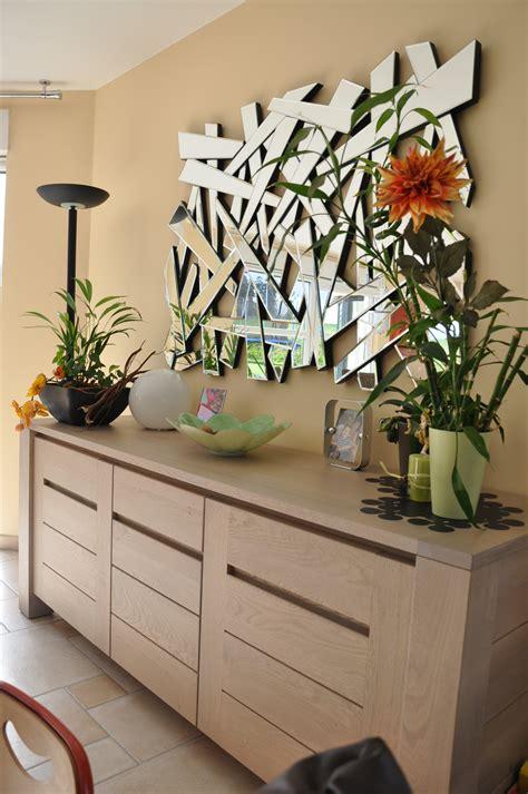 miroir salle a manger pour bahut id 233 es de d 233 coration int 233 rieure decor