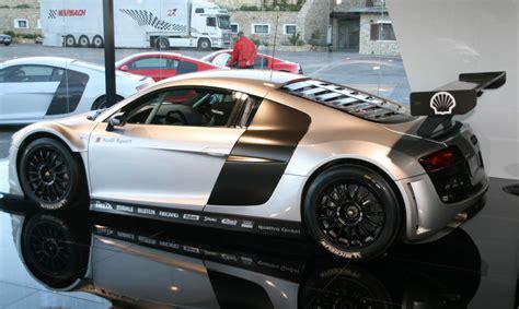 Gambar Mobil Gambar Mobilaudi Tt Coupe by Der Tuningblogger Audi R8 V10 Gt3 Version F R Kundensport