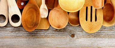 border  spoons knifes  stock images image