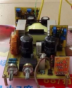 500 Watt Single Silicon High