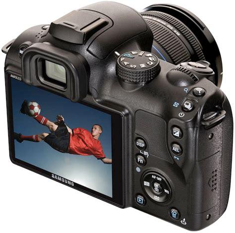 Latest Scientific Technologies Samsung Digital Cameras
