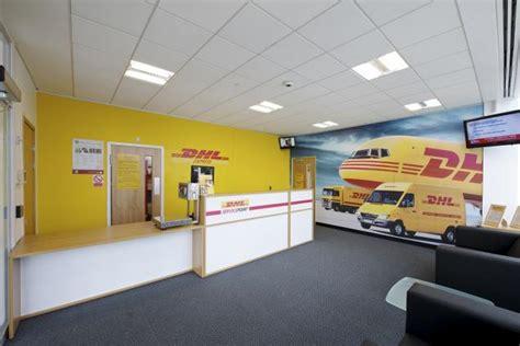 bureau dhl office design fit out smarter workspaces woodhouse