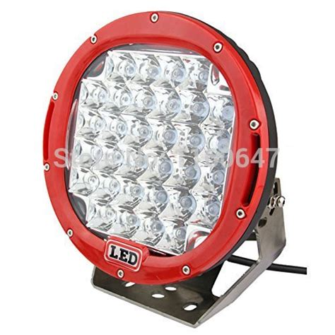 6 inch round led offroad lights aliexpress com buy 9 39 39 160w round led driving light ip68