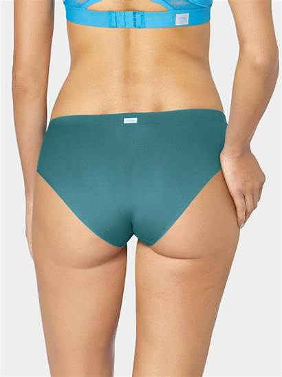 Move Sloggi 2erpack Hipster Comp Turquoise Dark