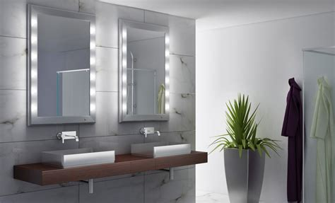 What Is The Best Light For The Bathroom Mirror?