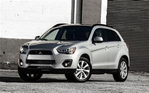 2013 Mitsubishi Outlander Sport Photo Gallery Motor Trend
