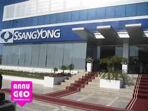 Concessionnaire Ssangyong : sousse dar ssangyong concessionnaire automobile vente voitures ~ Gottalentnigeria.com Avis de Voitures