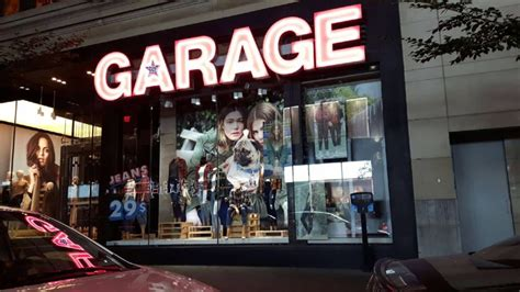 Garage  Opening Hours  1111 Rue Saintecatherine O