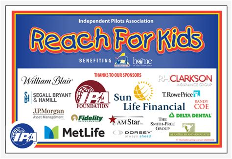 Bowman insurance & benefit services, louisville, ky. IPA Reach For Kids