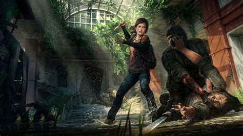 10 Games Like The Last Of Us That Are Worth Surviving