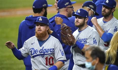 MLB-best Dodgers to 14th NLCS after 12-3 win to sweep Padres