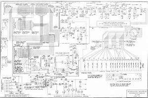 Wiring Diagram For Hammond A100