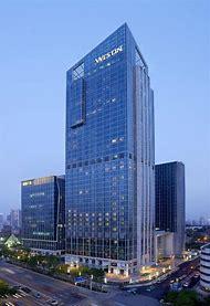 Westin Hotel Tianjin