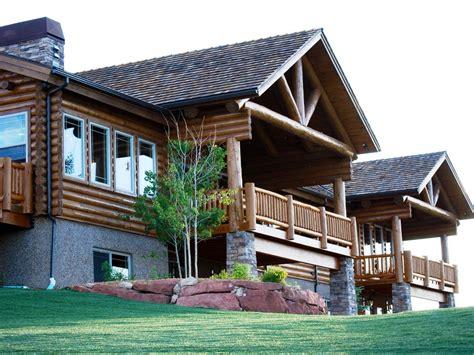 bryce log cabins 5 luxury estate bryce 30 vrbo