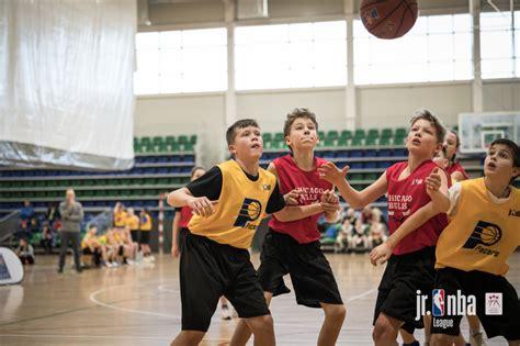 NBA Junioru līga: finālos Juglas vidusskola pret Ķekavu un ...