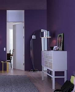 Farbbeispiele Für Wände : raumgestaltung mit farben welche farben finden platz in ihrem haus ~ Sanjose-hotels-ca.com Haus und Dekorationen