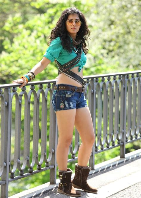 tapsee hot  spicy photo gallery