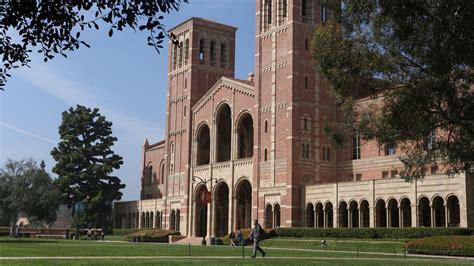 In Ruling For Victim In Ucla Attack, California Supreme