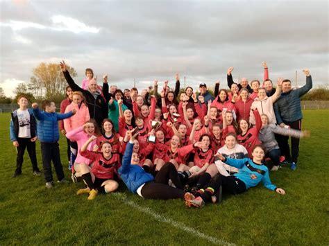 double winners st marys secondary school newport
