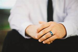 wedding rings hawaii titanium rings