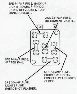1967 Mustang Instrument Panel Wiring Diagram