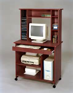 Home Office Desk With Hutch by Home Office Computer Desk With Hutch 2301 Ebay