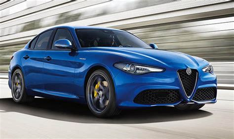 Alfa Romeo Giulia Price by Alfa Romeo Giulia New Veloce Uk Price And Specs Revealed