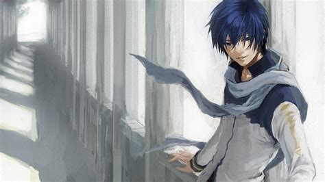 Boy And Anime Wallpaper - anime boy wallpaper hd pixelstalk net