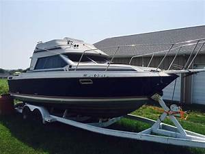 Bayliner Ciera Trophy Convertible 1986 For Sale For  1 500