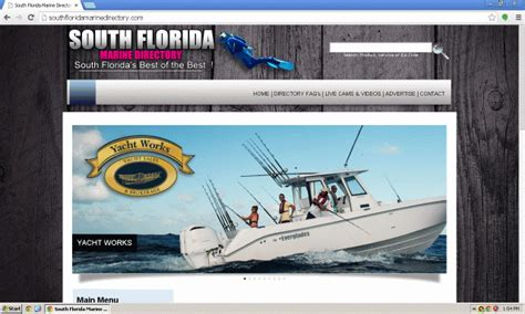 Boat Lettering In Key Largo by South Florida Marine Directory