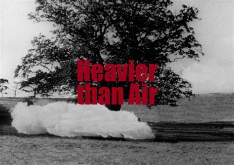 Mark Dean : Heavier than Air