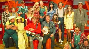 Is A 'Hee Haw' Revival In The Works? Country Rebel