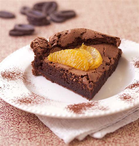 recette cuisine sans gluten gâteau au chocolat fondant sans gluten très facile les