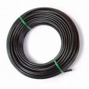 Gaine Pour Cable : gaine pour cable 2 mm ~ Premium-room.com Idées de Décoration