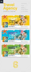 Travel Facebook Cover by floringheorghe   GraphicRiver
