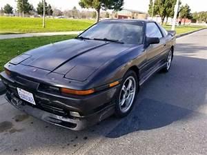 1987 Mk3 Toyota Supra Turbo Manual Transmission For Sale