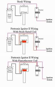 Pretronix Flame Thrower Ignition Coil Question