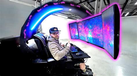 Mira el video de la PC Gamer que cuesta 30 mil dolares