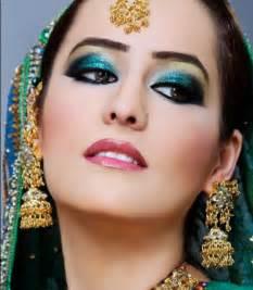 wedding makeup trend of indian bridal makeup from 2014 wfwomen