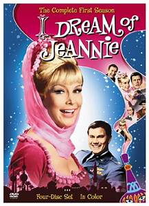 I Dream of Jeannie TV Show: News, Videos, Full Episodes ...