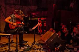 King Buzzo played 2 acoustic NYC shows w/ Mary Halvorson ...