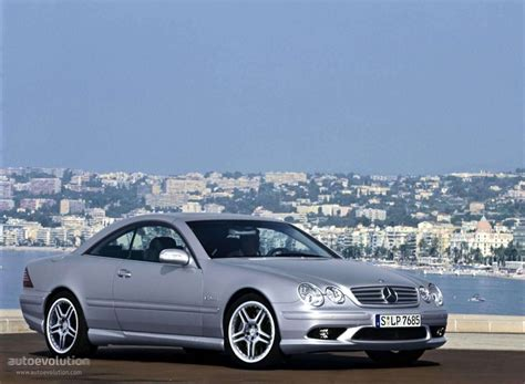 But in 2003 they went all the way and give the car an amg treatment. MERCEDES BENZ CL 65 AMG (C215) specs & photos - 2003, 2004 ...