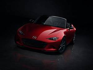 2016 Mazda Mx